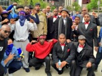 WATCH AS THE MAYOR OF BALTIMORE THANKS THE NATION OF ISLAM! (VIDEO)