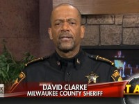 "WATCH! Sheriff David Clarke Slams Baltimore Rioters… ""This Is Sub-Human Behavior- It Has To Be Crushed"""