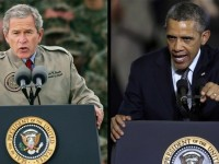 George Bush TRASHES Obama's Presidency As A Total DISASTER… This Is Brutal