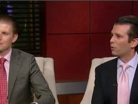 Trump's Son Has IRRESISTIBLE Offer For Critics Promising To Leave U.S. If Father Elected