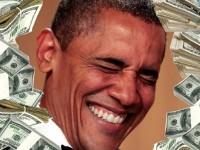 Obama's $4 TRILLION 'Gift' For America Should Have Everyone TERRIFIED