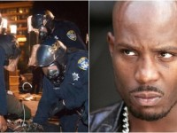 After Getting Slammed By Beyoncé, Cops Show Who's REALLY Racist During Run-In With DMX