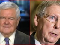 Newt Gingrich's STUNNING Revelation On Trump Spells TROUBLE For GOP Establishment