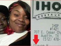 Black IHOP Customers Outraged Over RACIST 'Message' On Receipt, There's Just ONE Problem…