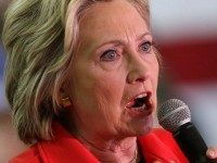 Video Of Hillary Making A FOOL Of Herself Surfaces, Campaign FRANTICALLY Tries To Delete It!