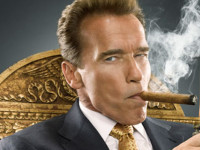 BOOM: Arnold Schwarzenegger Just Announced His Endorsement For President, It's DEFINITELY Not Who You Think