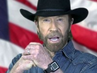 BREAKING: Chuck Norris Roundhouse Kicks Rubio In The FACE With His Endorsement for President