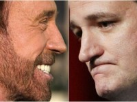 Chuck Norris Endorsed Ted Cruz, But He Just Dropped This BOMBSHELL That Changes Everything