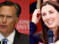 BREAKING: Mitt Romney LIVID At His Niece For Endorsing THIS Candidate For PRESIDENT
