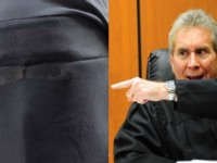 Burqa Wearing Muslim Refuses To Remove Veil In Court, Judge Issues This Epic SMACK DOWN