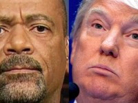 What Sheriff Clarke Just Said About Donald Trump Has MILLIONS Of Americans TICKED OFF [VID]