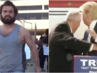 Man Rushes TRUMP At Rally, Posts THIS Shocking Video Right Before Attack… This Exposes EVERYTHING