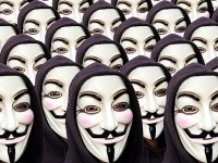 BREAKING: Anonymous Declares WAR On This Presidential Candidate… SPREAD THIS (Video)