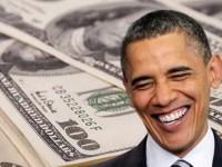 BREAKING: Barack Obama Just Gave Himself A MASSIVE Pay Raise… FOREVER! SPREAD THIS