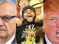 BREAKING: Rioters CRASH Trump's ARIZONA Rally, Then Sheriff Joe Steps Up [VID]
