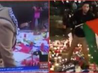 Muslims Visit Brussels Memorial, Then People See DISGUSTING Reason Why [VID]