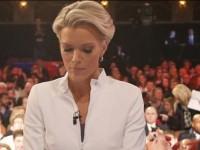 Internet ERUPTS After Noticing Something STRANGE About Megyn Kelly During Debate