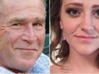 George W. Bush Leaves Lib Waitress $40 Tip, What She Did NEXT Is SCANDALOUS