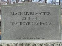 BOMBSHELL New Report About 'Racist' Police Finally Means The DEATH Of #BlackLIESMatter