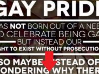 Internet ERUPTS After 'Pride' Events Pop Up All Over America, Liberals FURIOUS…