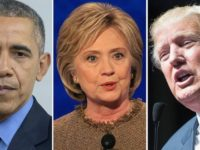 BREAKING: Hillary And Obama Just Took MAJOR Action To Rig Election… Trump FURIOUS