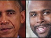 ALERT: Obama's A.G. Does The UNTHINKABLE To Black Pastor… What Happens Next Is EPIC