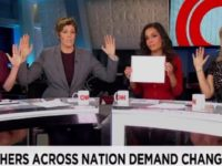 WATCH: CNN Makes SICK Statement LIVE On National Television, Wants EVERY American Woman To…