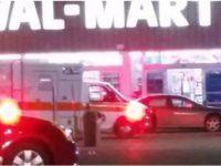 2 Grandmas Get In SHOOTOUT In WalMart Parking Lot… Look What Happens Next