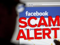 ALERT! New Facebook Scam Circulating That Could RUIN Your Life… Here's What You Need To Know