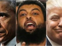 BREAKING: Obama's Muslim Gov't Workers Just Got NASTY Surprise From PRESIDENT TRUMP… SPREAD THIS