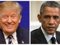 Trump Just Announced Pick For Secretary Of Defense- Obama LIVID