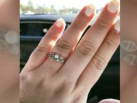 Tennessee Woman Posts Pic Of Wedding Ring On Facebook, Immediately Goes VIRAL For THIS Reason