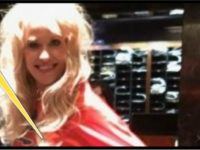 [PHOTO] You Won't Believe Who Trump Dressed As For 'Super Hero' Costume Party