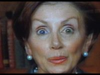 BREAKING: What Nancy Pelosi Just Said Has Many People Thinking She Has BRAIN DAMAGE