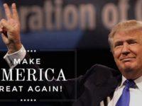 Trump Wins Electoral College Vote! Get Ready To Make AMERICA GREAT AGAIN!