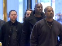 JUST IN: Liberals Have MENTAL BREAKDOWN After Kanye West Meets With Trump- LOOK What They Are Calling Him