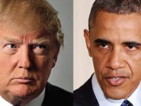 EPIC: Trump Just TICKED OFF Obama By Saying These 2 Words… Liberals FURIOUS
