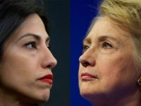 TICKED OFF Members Of Team Hillary Reveal The TRUTH About Huma Abedin, It's NOT Pretty