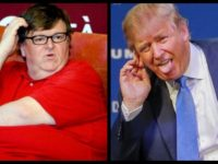 JUST IN: Michael Moore SLIPS UP And Says THIS… Trump Supporters Break Out In LAUGHTER