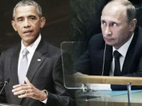 ALERT: Obama Threatens To Send Clear Message To Russia… Does THIS Instead