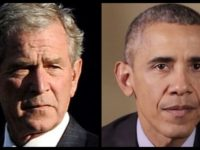 Here's The EPIC Reason Why George W. Bush Never Left D.C. Until AFTER Christmas