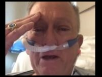 WATCH: Marine On Deathbed Sends POWERFUL Message To Trump… Internet Immediately On FIRE