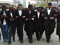 Nation Of Islam Declares WAR Against TRUMP And Supporters- Secret Service On HIGH ALERT