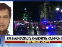 Officials Knew Berlin Terrorist Anis Amri Wanted to Be Suicide Bomber- Ignored It…