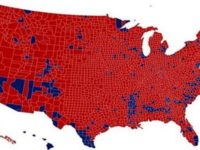 Hillary's Popular Vote 'Win' Came ENTIRELY From Just One State…