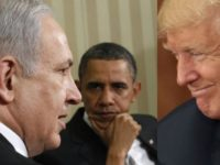 Israel Asks For Help From Trump After Obama AMBUSH, He Makes 1 Phone Call and Changes EVERYTHING