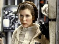 BREAKING: Iconic Star Wars Actress Carrie Fisher DEAD…
