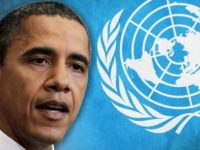 JUST IN: Obama's Israel Slam BACKFIRES… Check Out Why The US Might Be Leaving The UN