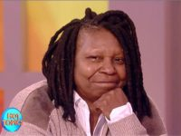 Liberal Crank Whoopi Goldberg Makes OUTRAGEOUS Claim As Electors Vote, & Look What Happened