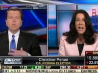 Nancy Pelosi's Daughter EXPLODES On Live TV After Neil Cavuto Asks One SIMPLE Question